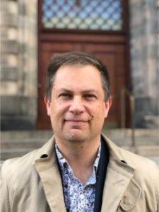 Til kamp for ledelsesfællesskab og løn: Velkommen til Lars og Øzkan i bestyrelsen